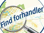 Find forhandler landscape