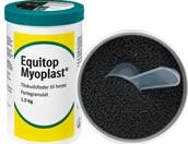 Equitop Myoplast aaben DK