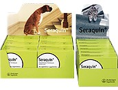 Seraquin displayer 2g och 800mg