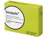 Seraquin 800 mg SE